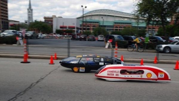 Shell провела очередной марафон в Хьюстоне. Фотографии автомобилей 0 141b62 48e08381 orig
