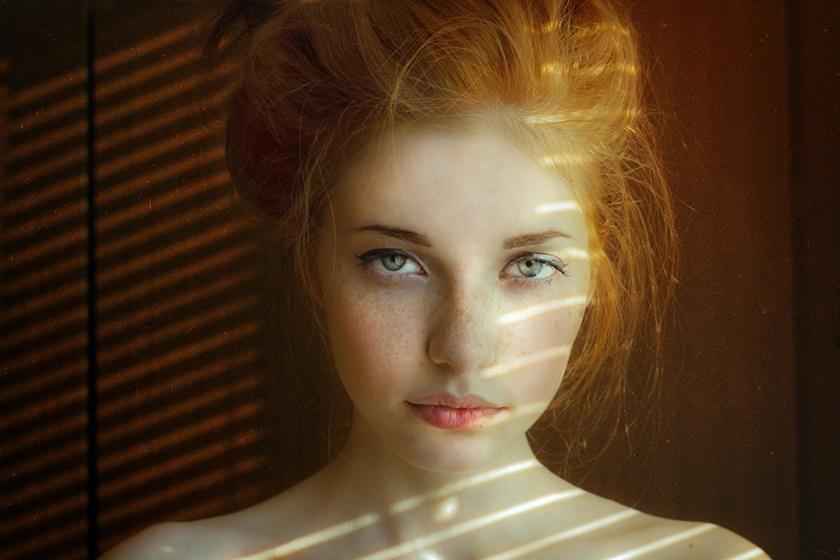 Романтические и озорные фотографии Александры Violet 0 1423f8 c9a45d13 orig
