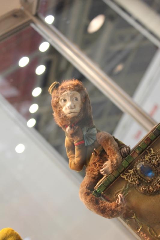 Ещё чутОк фотографий с выставки на Тишинке. Moscow Fair 2015