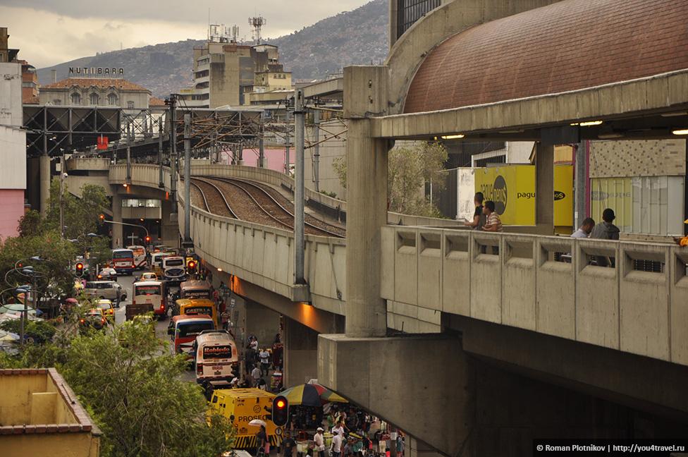0 168b3f ea7ea9d6 orig День 192 200. Хардин Ботанико, прощальная вечеринка на крыше в Медельине и перелет в Боготу