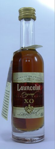 Коньяк Launcelot XO Original french brandy