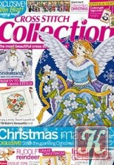 Книга Cross Stitch Collection  Issue № 229  2013