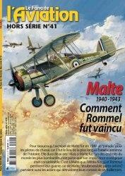 Журнал Le Fana de LAviation Hors-Serie №41