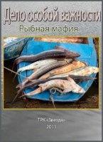 Книга Дело особой важности. Рыбная мафия (2011) SATRip avi 431Мб