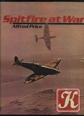 Книга Spitfire at War