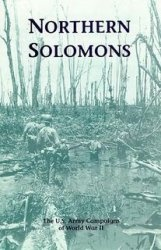 Northern Solomons 22 February 1943 - 21 November 1944