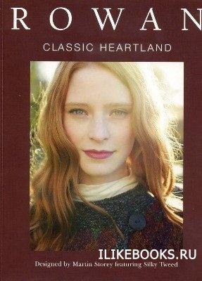 Журнал Rowan Classic Heartland
