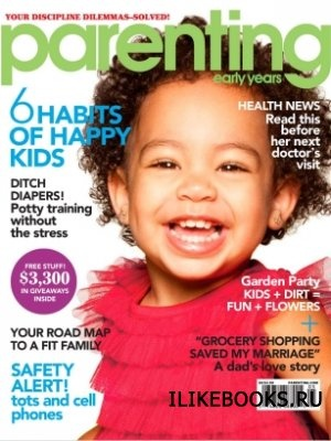 Журнал Parenting Early Years №5 (май) 2011