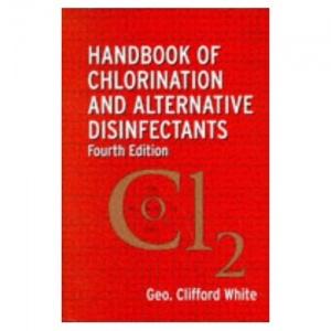Журнал The Handbook of Chlorination and Alternative Disinfectants