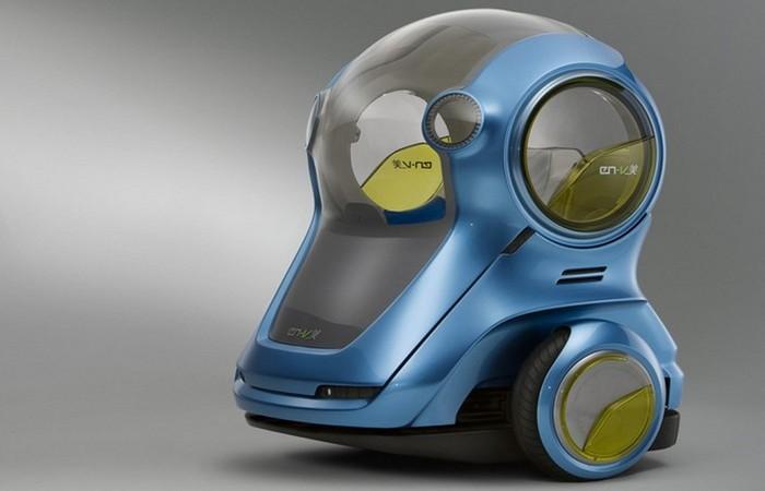 Концептуальные автомобили, о которых пока можно только мечтать