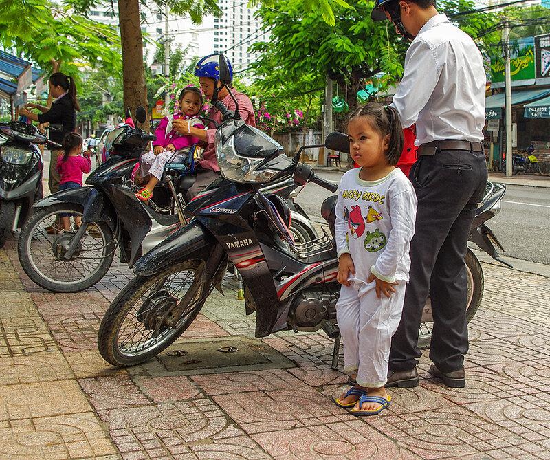 Дети Вьетнама