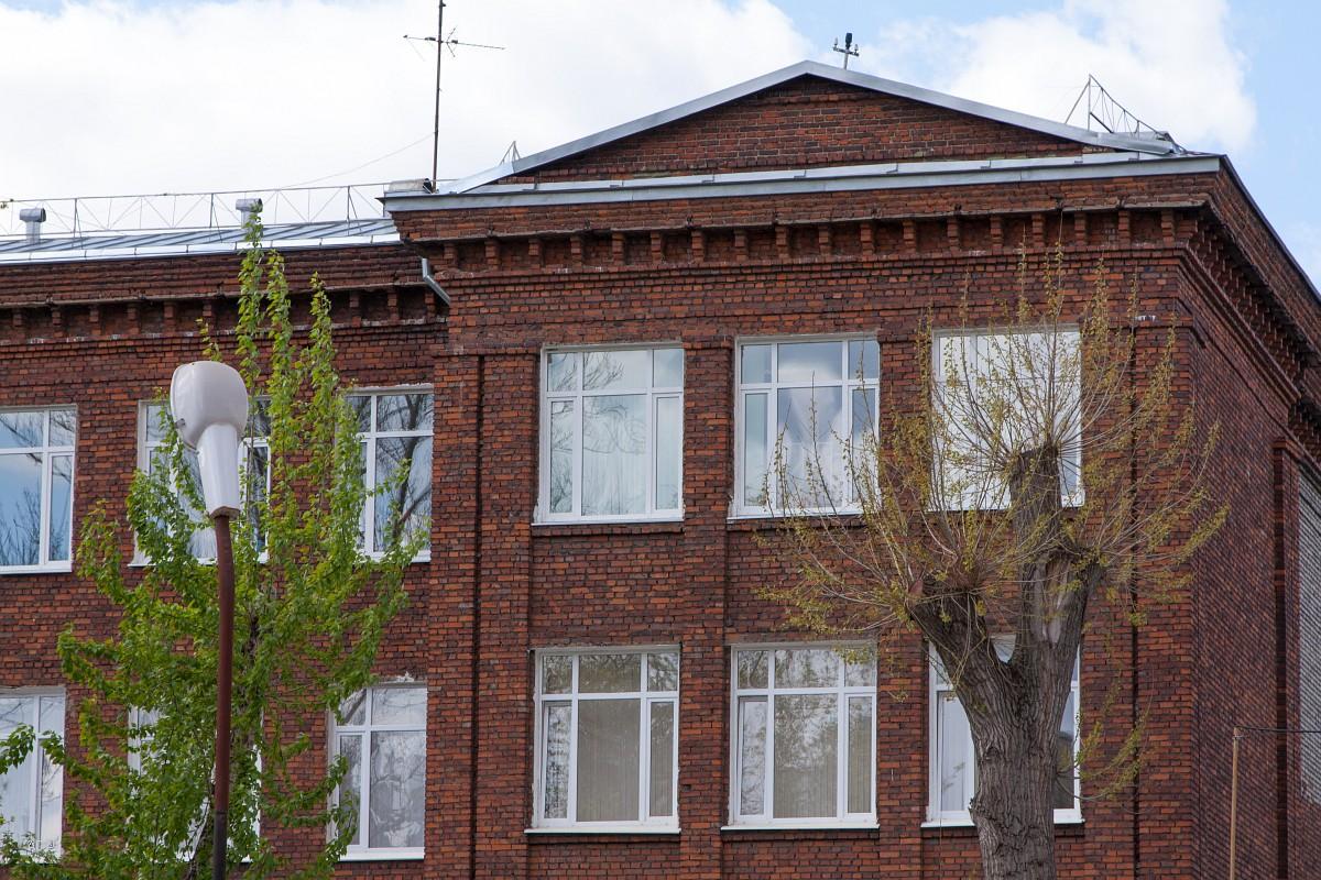 1-й переулок Тружеников, 18