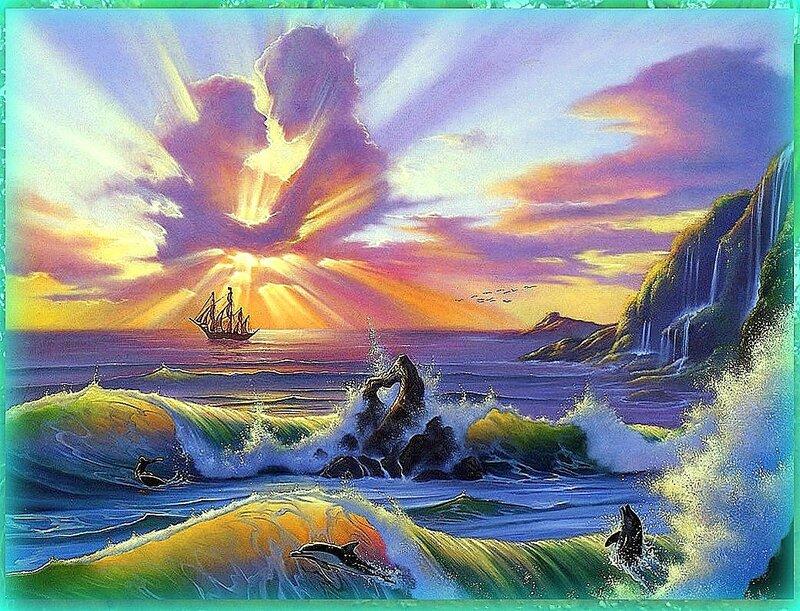 Джим Уоррен. Вечная любовь....jpg (6).JPG