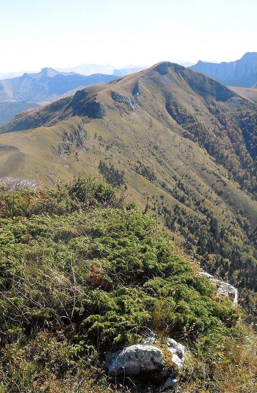 В горах, осень ...  (2).JPG