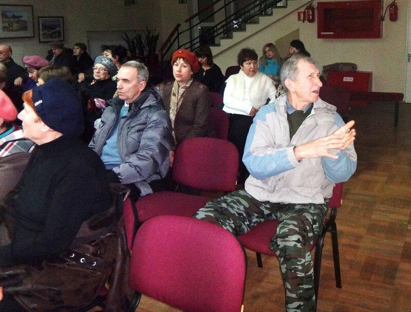 На концерте Камерного хора... 20 декабря 2017. Приморско-Ахтарск (2).JPG