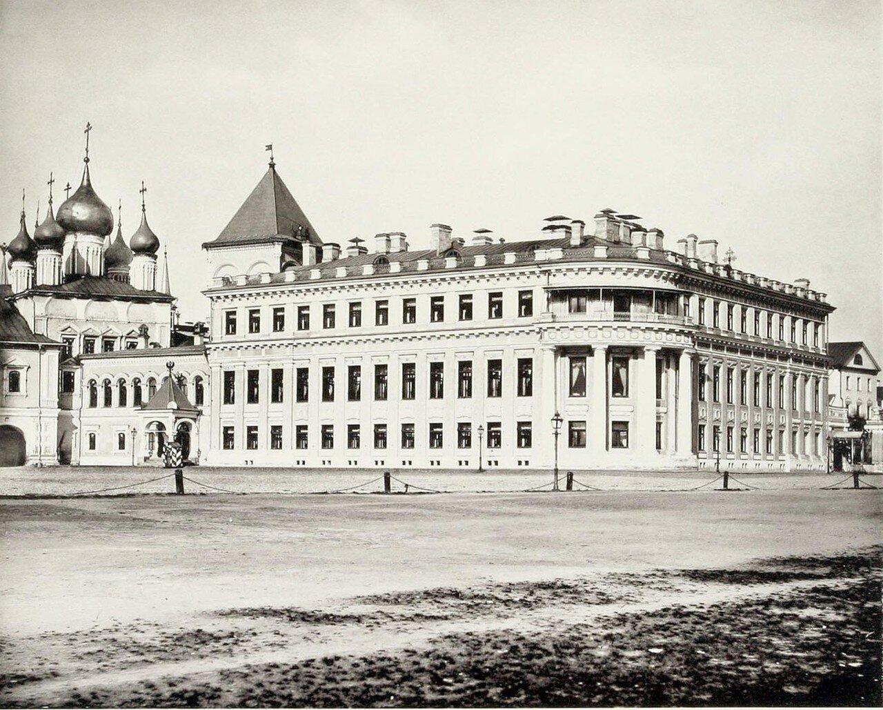 379. Николаевский Кремлёвский дворец