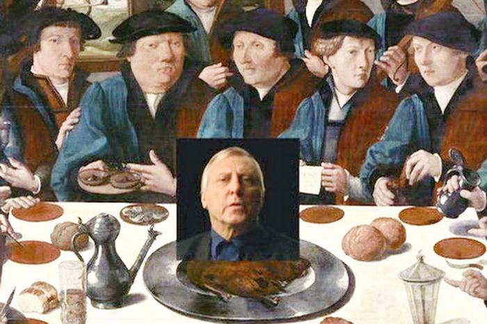 Рембрандт - Я обвиняю.jpg