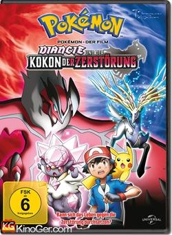 Pokemon 17 - Diancie und der Kokon der Zerstörung (2014)
