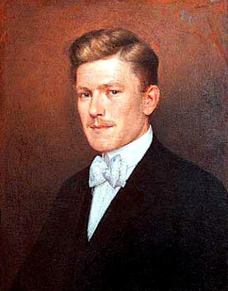 Неизвестный художник. Портрет Т.Д. Рихтера.jpg