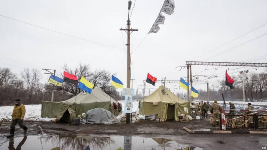 В Украине заблокируют бизнес Российской Федерации и Ахметова?