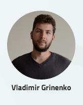 Vladimir Grinenko photo for CampJS III