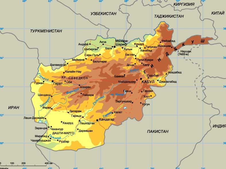002.Карта Афганистана.jpg