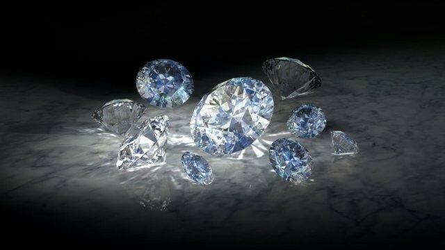 Осколки падающих звезд: 6 интересных фактов об алмазах