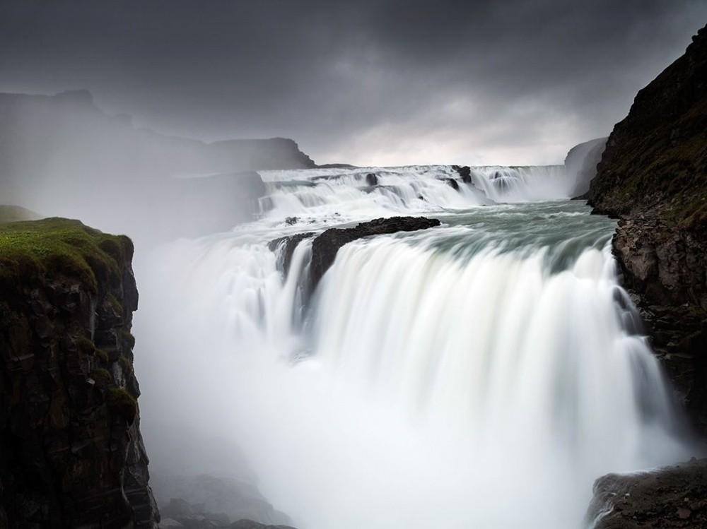 17. Холодная лихорадка, Исландия. (© Andrea Centon)