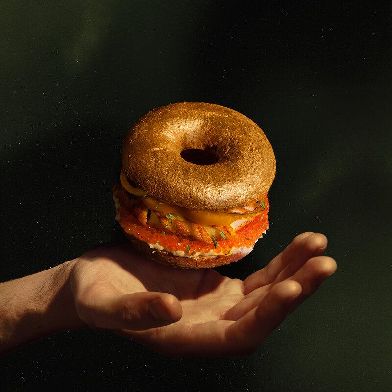 Этот пост лучше не смотреть на голодный желудок. И после шести вечера