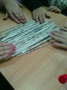 Плетенки из бумажной лозы 0_1117e4_2f2f059e_M