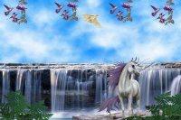 "Журнал Fataziya ""Unicorn"" jpg 40Мб"