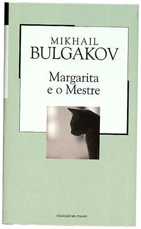 Книга « Margarita e o mestre »
