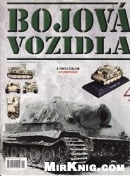 Bojova vozidla №4