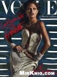 Журнал Vogue Australia - October 2014