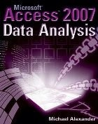 Access 2007 Data Analysis (with source code)