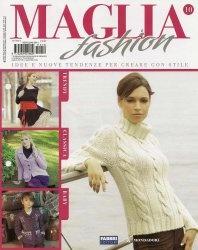 Журнал Maglia Fashion №10 2011