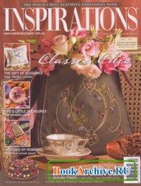 Журнал Inspirations №63 2009.