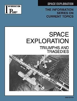 Книга Space Exploration: Triumphs and Tragedies