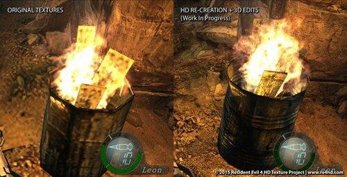 Resident Evil 4: HD Project - локация «остров» 0_137861_a44144ec_L