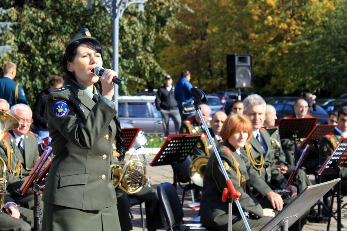 От тайги до британских морей ... : Лица девушек из Российской армии (14)