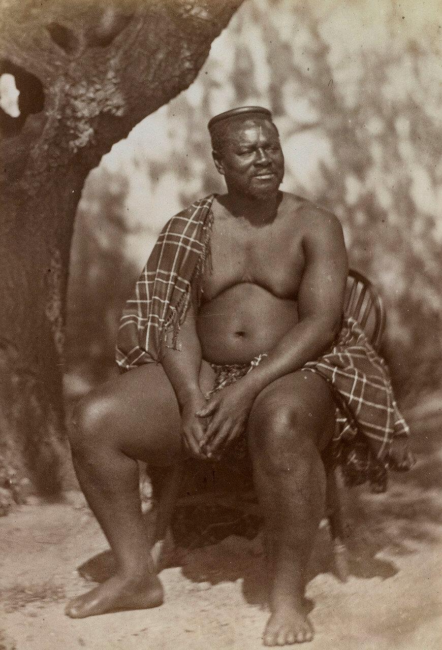 Кечвайо каМпанде (зулу Cetshwayo kaMpande; ок. 1826 — 8 февраля 1884) — верховный правитель (инкоси) зулусов с 1872 по 1879 гг., возглавил сопротивление зулусов в ходе Англо-зулусской войны 1879 г.