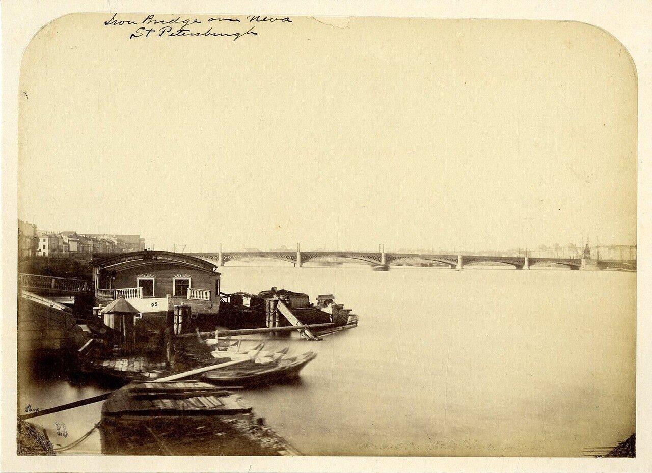 13. Львиный мост