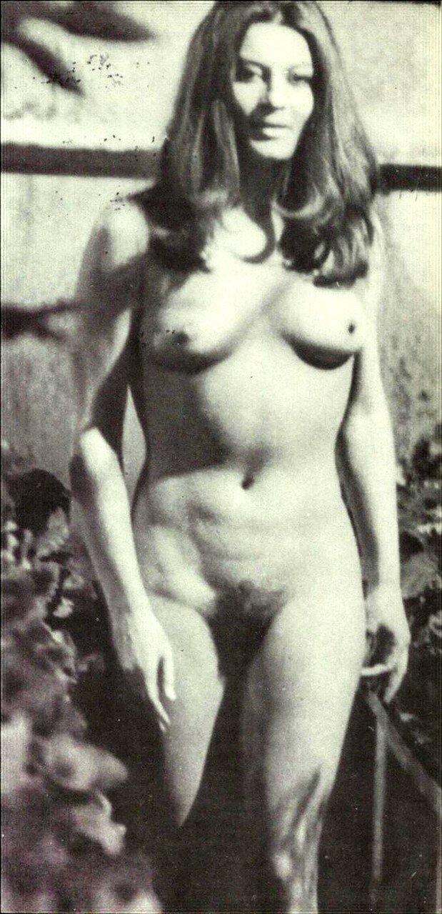 Femi benussi nude from la mala ordina - 3 part 5