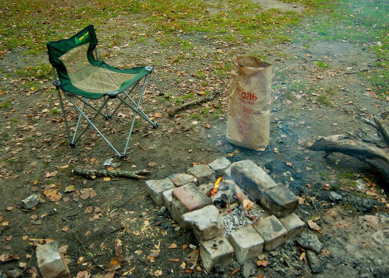 Сентябрьский пикник