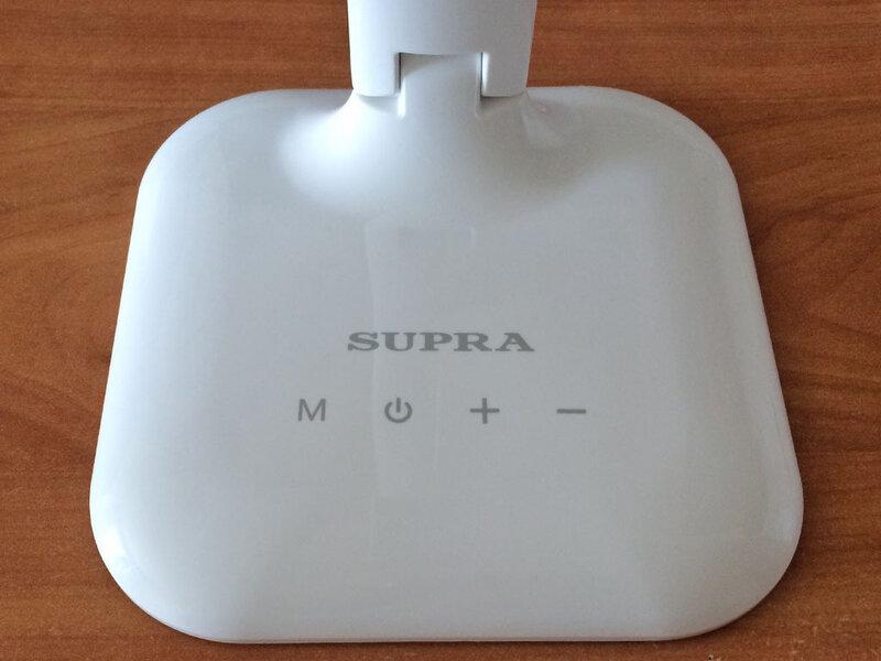 SUPRA SL-TL500
