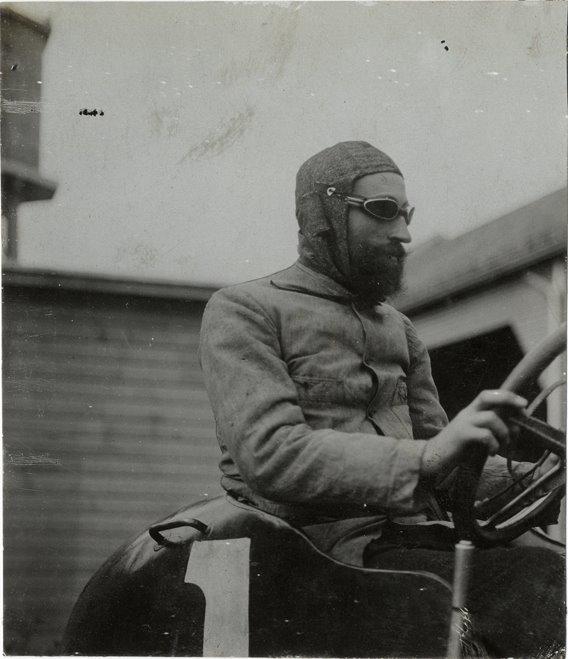 Hubert le Blon, Vanderbilt Cup 1906.jpg