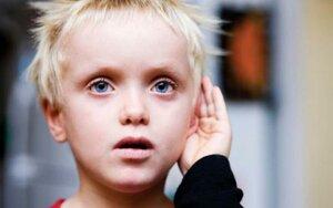 Из-за ГМО будет расти число детей-аутистов