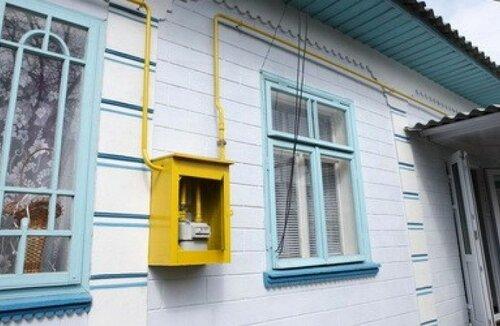 Расчёт стоимости газа для потребителей в Молдове изменят