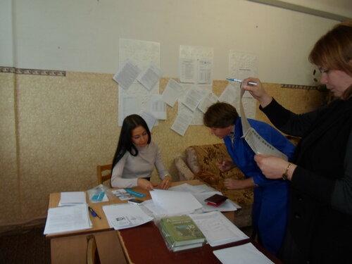 представитель НПФ Образование и наука в Алатырском районе