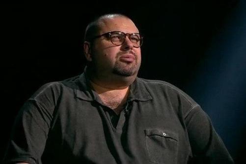 Макс Фадеев благодаря воде похудеет на 60 килограммов